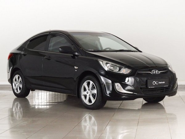 «Солярис» за 350 тыс. рублей: О покупке дешёвого Hyundai Solaris с пробегом рассказал эксперт