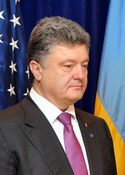 Порошенко объявил дату «объединительного» православного собора в Киеве