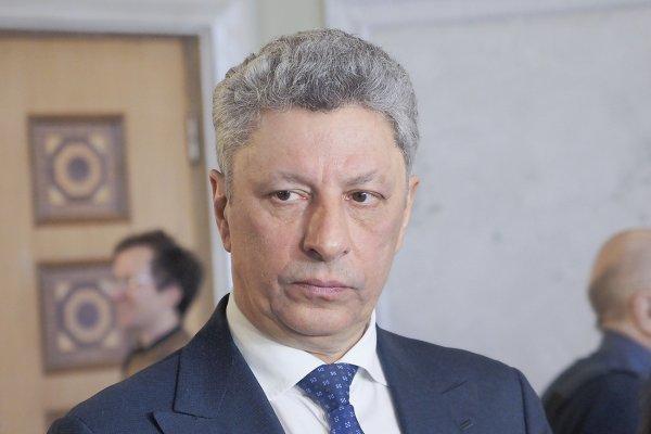 Депутат Верховной Рады обвинил власти Украины в пиаре на задержанных моряках