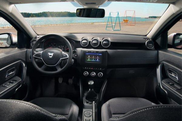 «Ничего хорошего, кроме проходимости»: Типичные проблемы Renault Duster с «вторички» назвали эксперты
