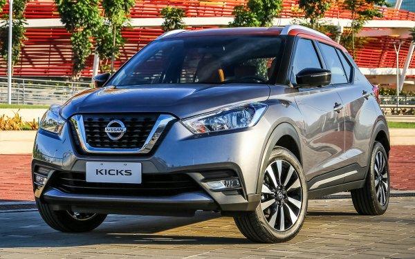 Кроссовер Nissan Kicks на платформе Renault Duster может появиться в России