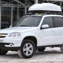 «Тяжелое – не возить»: О плюсах и минусах бокса на Chevrolet Niva рассказали «шнивоводы»