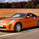 Спорткар по цене «Гранты»: О покупке «горячего» Nissan Fairlady Z за 640 000 рублей рассказал блогер