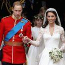 Принц Уильям не хотел жениться на Кейт Миддлтон из-за отца – биограф
