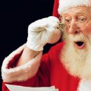 Больше не мужчина: Гендерный вопрос коснулся и Санта Клауса