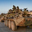 Спалились снова: в Сирии американские боевики напали на российскую базу