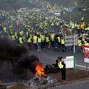 BBC требует от сотрудников найти «русский след» в протестах во Франции