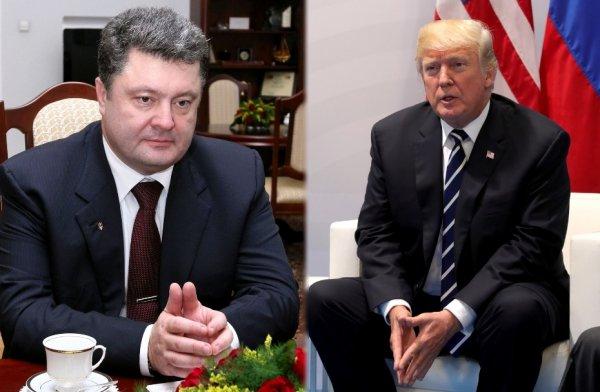 США выделят Украине $10 миллионов в связи с инцидентом в Керченском проливе