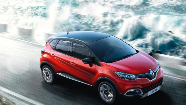 Откровенно о Renault Kaptur: Некоторые минусы кроссовера назвал владелец