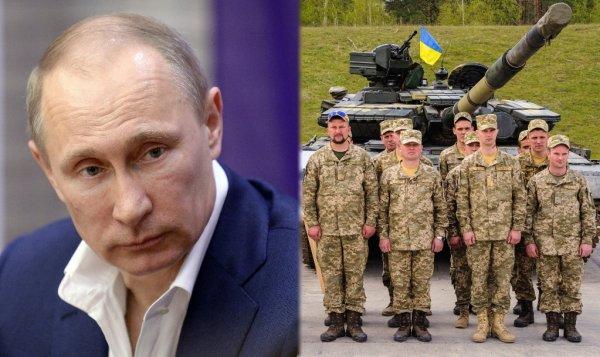 В список санкций России попали военные предприятия Украины