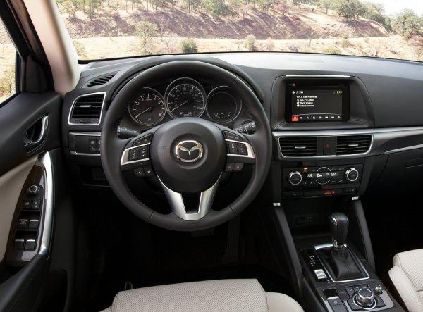 Не всё так радужно: Что нужно знать при покупке Mazda СХ-5 с «вторички» – эксперт