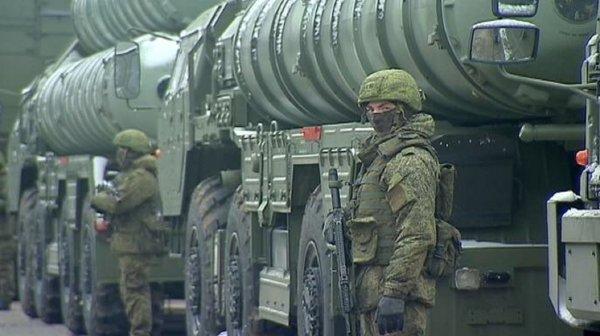 Военный эксперт рассказал о российских ответах на изменение ядерных сил США