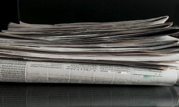 Del Spiegel приостановил сотрудничество с двумя редакторами из-за вымышленных новостей