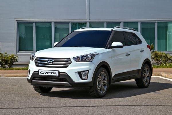 Стоит ли переплачивать полмиллиона: Эксперты сравнили Hyundai Creta и LADA XRAY Cross
