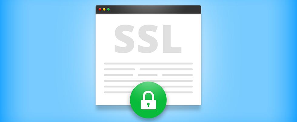 Виды SSL сертификатов для сайта