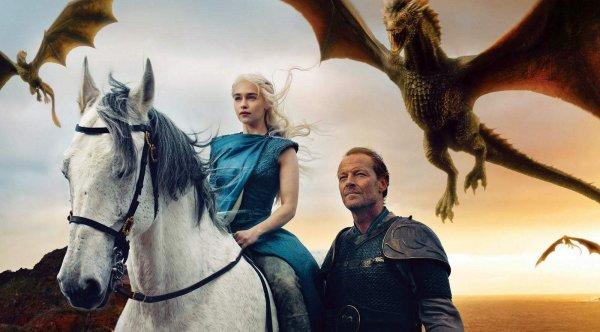«Это будет зрелищно!»: Продюсеры пролили свет на финал «Игры престолов» — СМИ