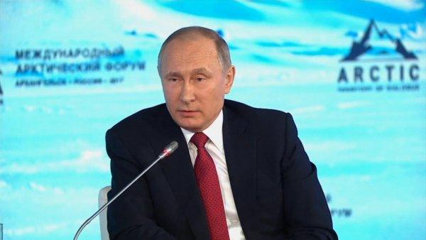 Россия следующая!: В Нью-Йорке люди потребовали «отменить» глобальное потепление