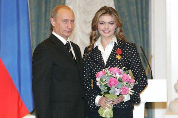 Разин: Новая избранница Путина вдохновит его на улучшение уровня жизни в стране