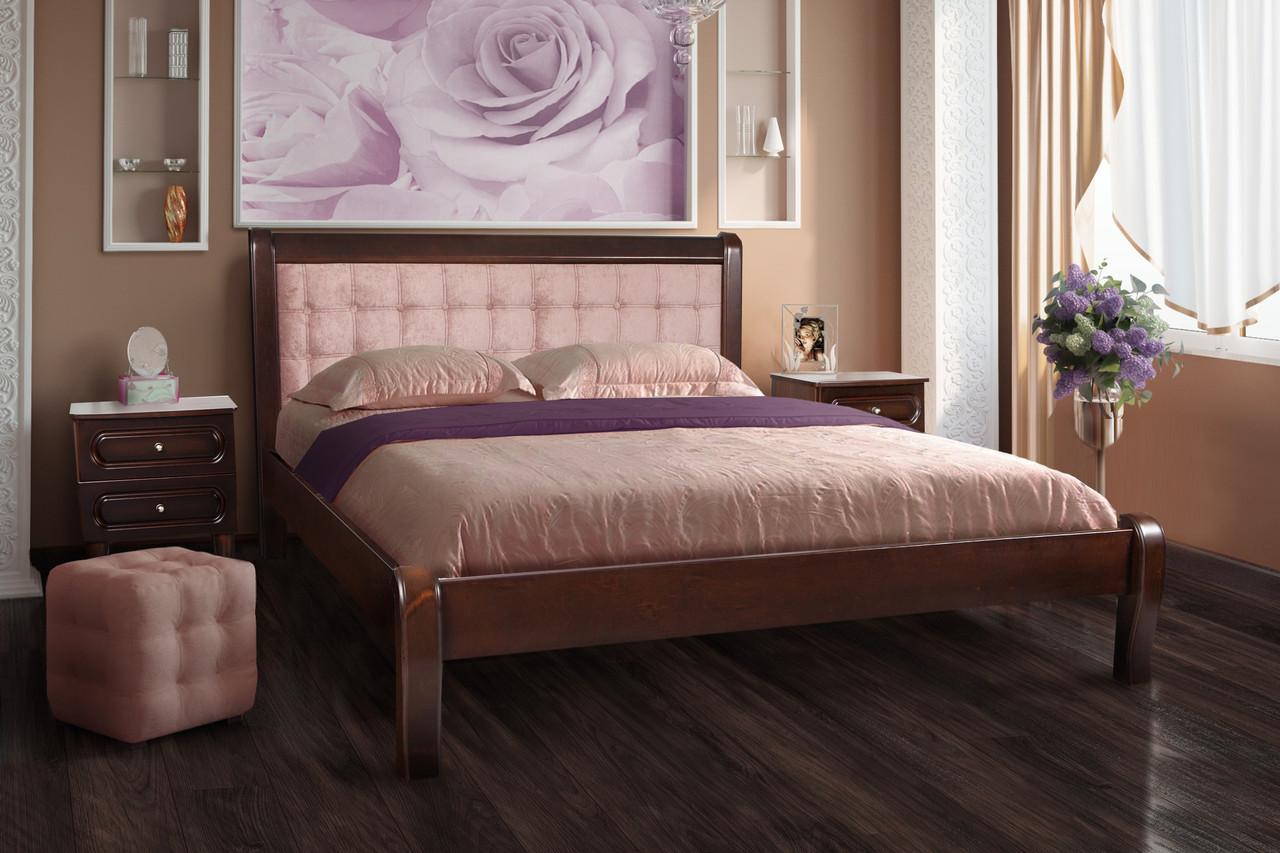 Большой выбор мебели из натуральной древесины