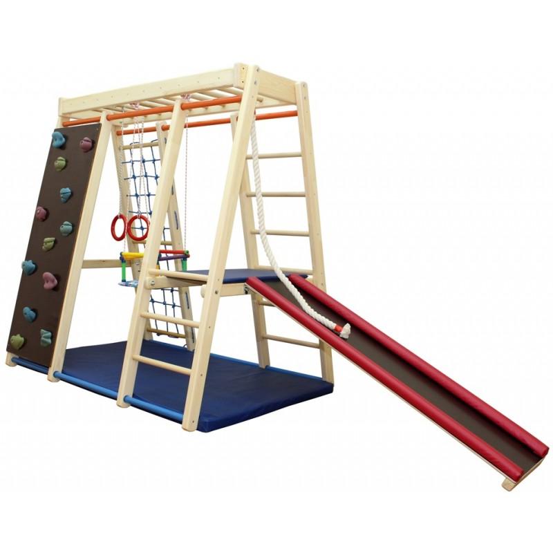 GRIG производитель детского спортивного оборудования