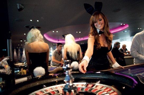 Самые необычные казино будущего