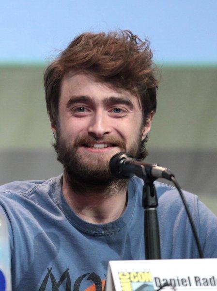 Дэниел Рэдклифф открыл тайну съёмок первого «Гарри Поттера»