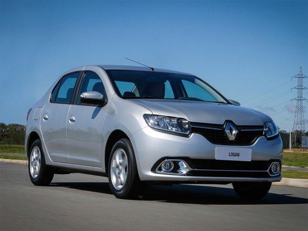 «Почти новый»: О Renault Logan 2 с «вторички» рассказал блогер