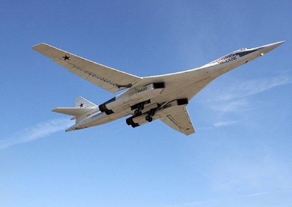 «Работает как часы»: Путин похвастался доработкой бомбардировщика Ту-160
