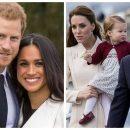 Безумные букмекеры: Британцы делают ставки на брак ребенка Меган Маркл и сына Кейт Миддлтон