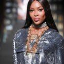 СМИ: Молодой любовник 48-летний Наоми Кэмпбелл изменил модели