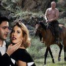«Путин на коне, Виторган на лошади»: Влияние Собчак может помешать мужу занять президентский трон