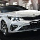 Азиатский премиум: Kia Optima GT и Toyota Camry сравнили в сети