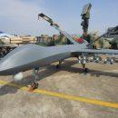 Американские космические беспилотники X-34 обнаружены на пустыре