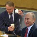 «Одумайтесь!» – Владимир Путин заявил, что западу надо хорошенько подумать, прежде чем лишать Россию мирового интернета