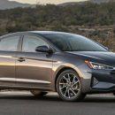 Больше не похож на «Солярис» и «Сонату»: Обзором нового Hyundai Elantra 2020 поделился эксперт