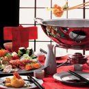 Главные ингредиенты и соусы японской кухни