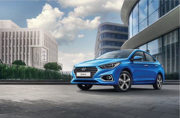 «Автомобиль не защищён? Его заберут!»: О защите Hyundai Solaris от угонщиков рассказал эксперт