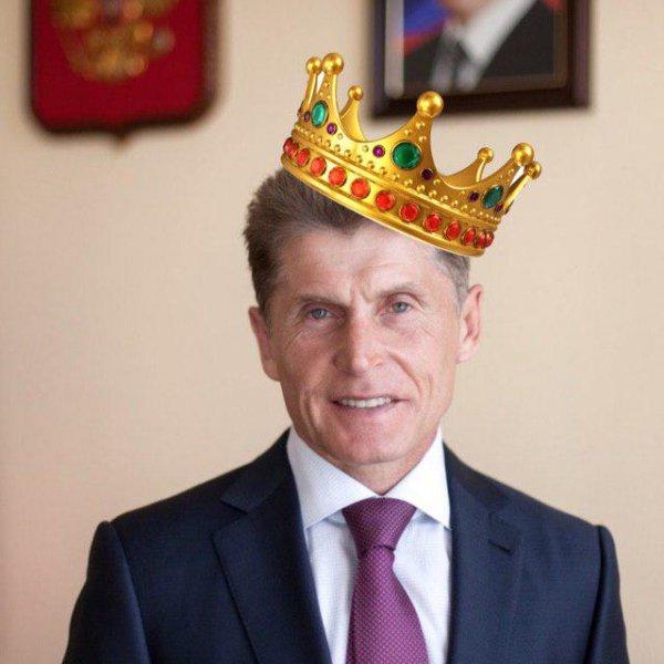 «Кожемяко уйдет в отставку»: Губернатор Приморья может стать следующим в череде увольнений