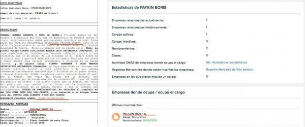 Мёдом намазано: Недвижимость в Испании обнаружили у очередного сподвижника Жириновского