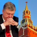 «Честность? Не слышал»: Порошенко может списать результат честных выборов на «руку Кремля»