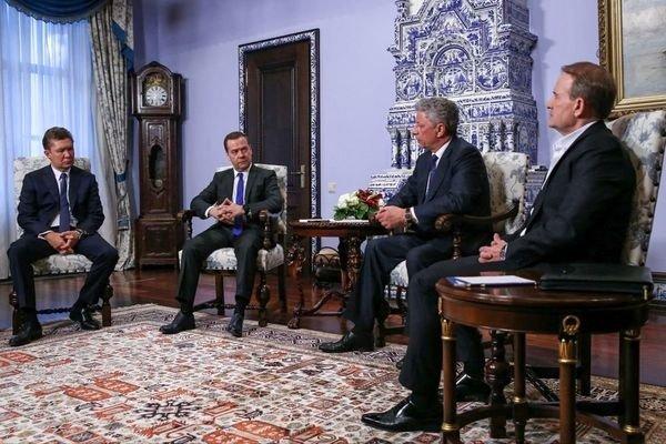 «Задвинет Медведева»: Путин может сделать Жириновского премьером после победы Зеленского в Украине