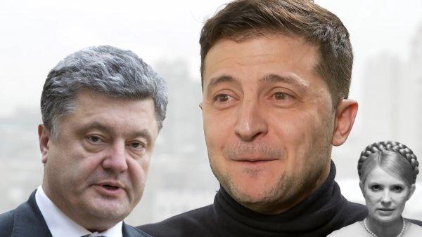 Фальсификации удались: Ничтожный рейтинг не помешал Порошенко пролезть во второй тур выборов