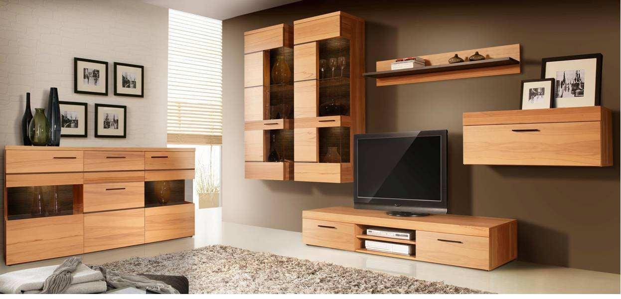 Ассортимент качественной готовой мебели и под заказ