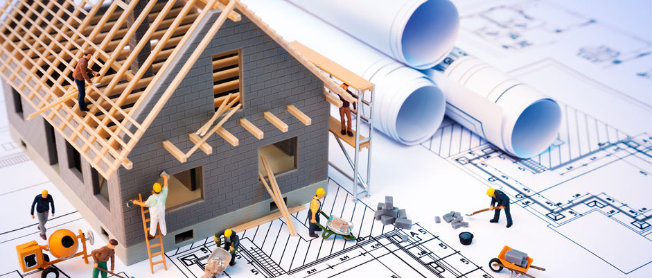 Качественное выполнение строительных работ