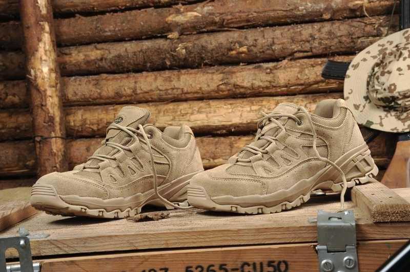 Огромный ассортимент качественной обуви для военных