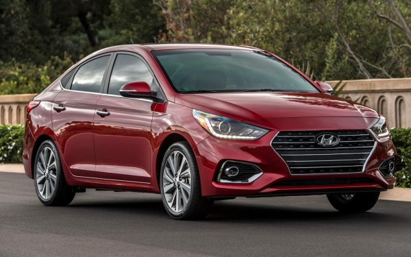 «Простая рабочая лошадка за небольшие деньги»: Целесообразность покупки Hyundai Accent оценил эксперт