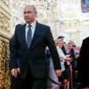 Предатель в стенах Кремля: Соратник Путина мог умышленно слить его рейтинг ради президентства