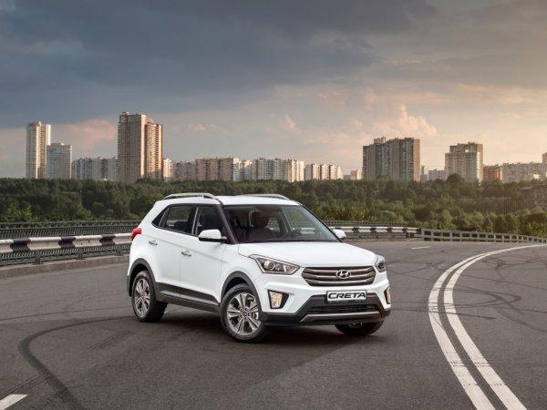 «Корыто или шито-крыто?»: Плюсы и минусы Hyundai Creta назвал блогер