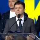 «Я сделаю всё»: Зеленский назвал первоочередную задачу на посту президента