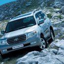 «Не биты, не крашены»: Составлен ТОП-5 самых дешевых Toyota Land Cruiser со «вторички»